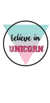 cover belive in unicorn