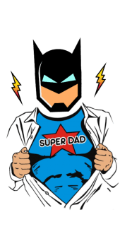 cover SUPERDAD