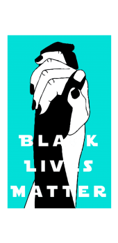 cover Black Lives Matter