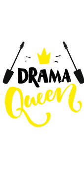 cover Drama Queen