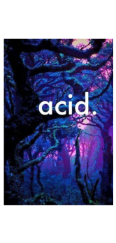 cover Acid Forest