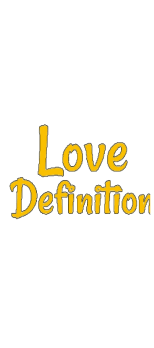 cover Love Definition