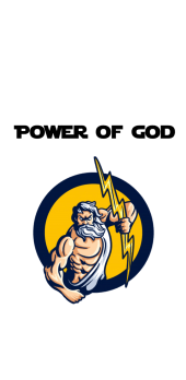 cover power of god