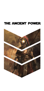 cover the ancient power