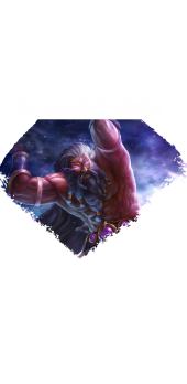 cover the new ancient power