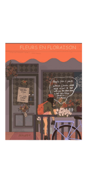cover Flower Shop