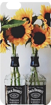 cover Jack Daniel's & Sunflowers