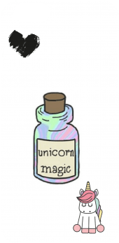 cover unicorn