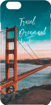 cover Travel, dream and love!
