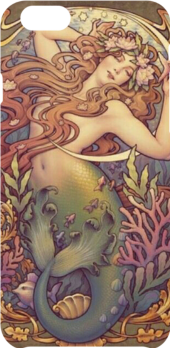 cover mermaid ll