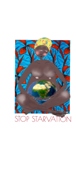 cover Stop Starvation