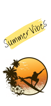 cover SUMMER VIBES