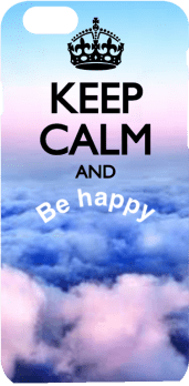 cover be happy