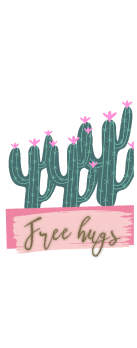 cover Free hugs