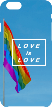 cover Love is love