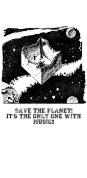 cover #SaveThePlanet