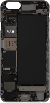 cover iphone chip