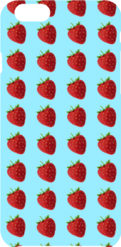 cover Strawberry