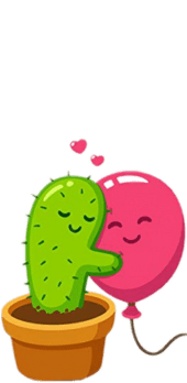 cover Cactuslove