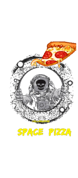 cover spacepizza