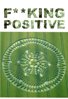 maglietta CROP CIRCLE...