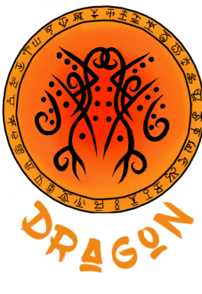 maglietta Sigil of Dragon