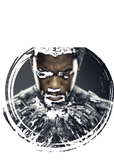 maglietta black panther love