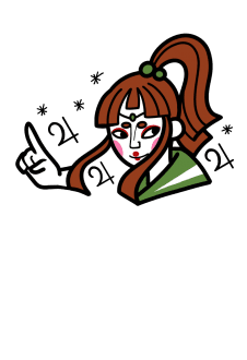 maglietta Old School Sailor Jupiter