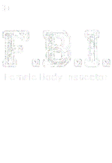 maglietta female body inspector