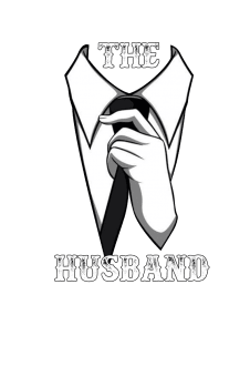 maglietta The Husband Official darts T-shirt