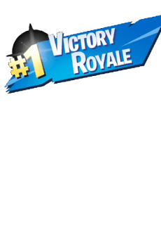 maglietta Fortnite Victory Royale