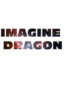 maglietta Imagine Dragons
