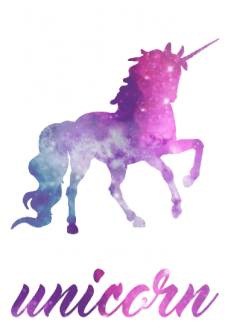 maglietta Always be yourself unless you can be a Unicorn!