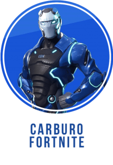 maglietta Fortnite T-Shirt Carburo??