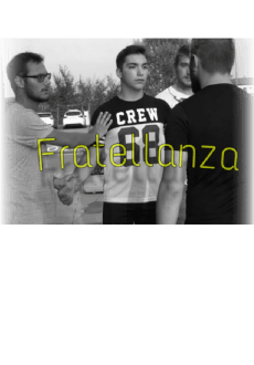 maglietta Fratellanza Short Movie