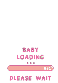 maglietta baby girl loading 99%