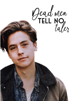 maglietta Jughead Jones // Riverdale // 1