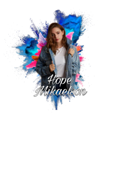 maglietta hope mikaelson