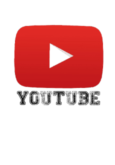 maglietta youtube