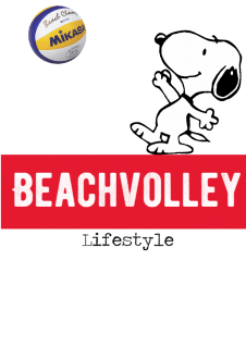 maglietta beachvolley