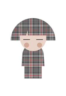 maglietta japan animation (kilt)