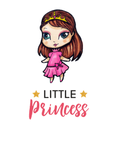 maglietta Little Princess