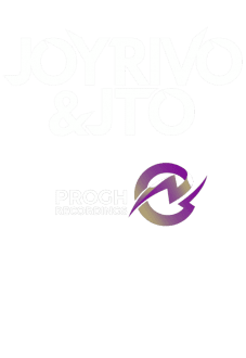 maglietta Joy Rivo & Jto proghrecordings