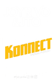maglietta Konnect Playlist Joy Rivo & Jto