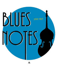 maglietta Blues Notes