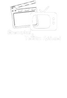 maglietta Cinemaniaci e Telefilm Addicted