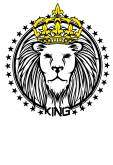 maglietta KING LION
