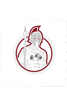 maglietta the ancient power 5
