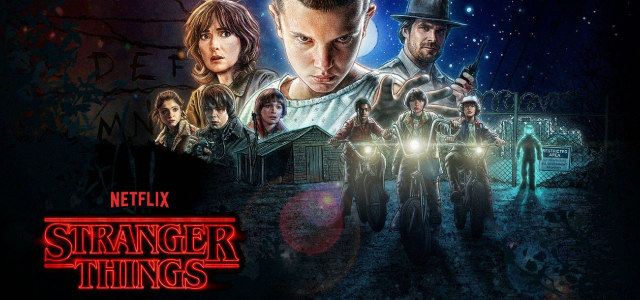 Crea la t-shirt Stranger Things su Teeser